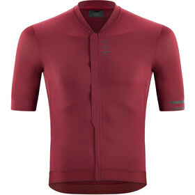 RYKE Short Sleeve Jersey Herrer, red